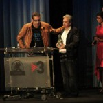 Premio Sitges 2012 Zona de Caza