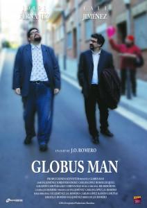 GLOBUS MAN