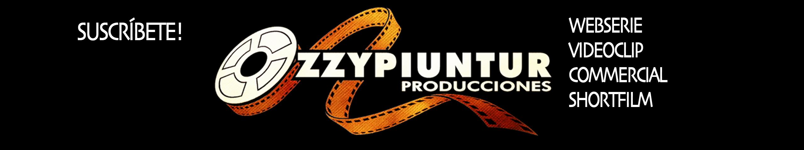 OZZYPIUNTUR PRODUCCIONES