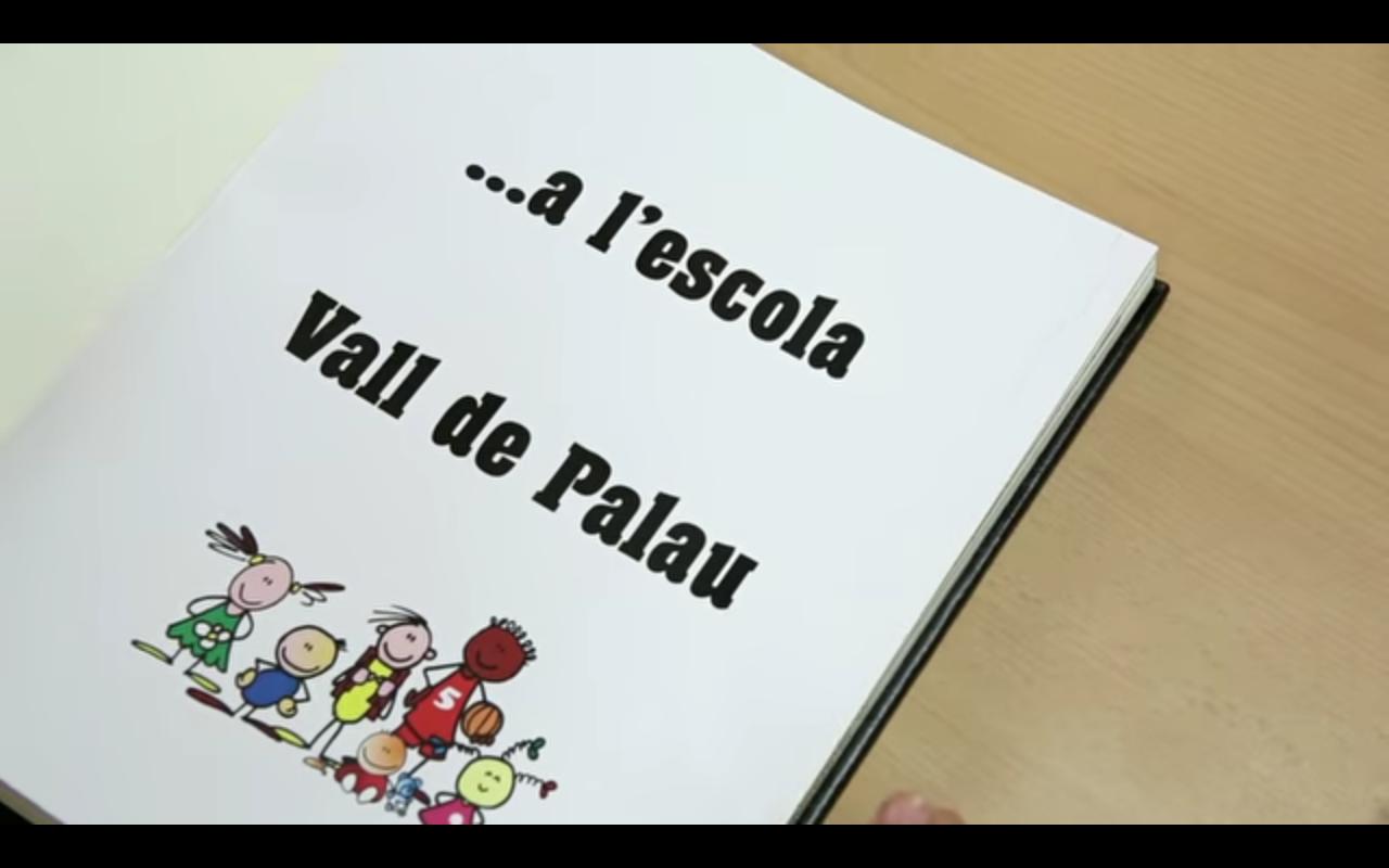Reportaje: Una visita a la Escuela Vall de Palau