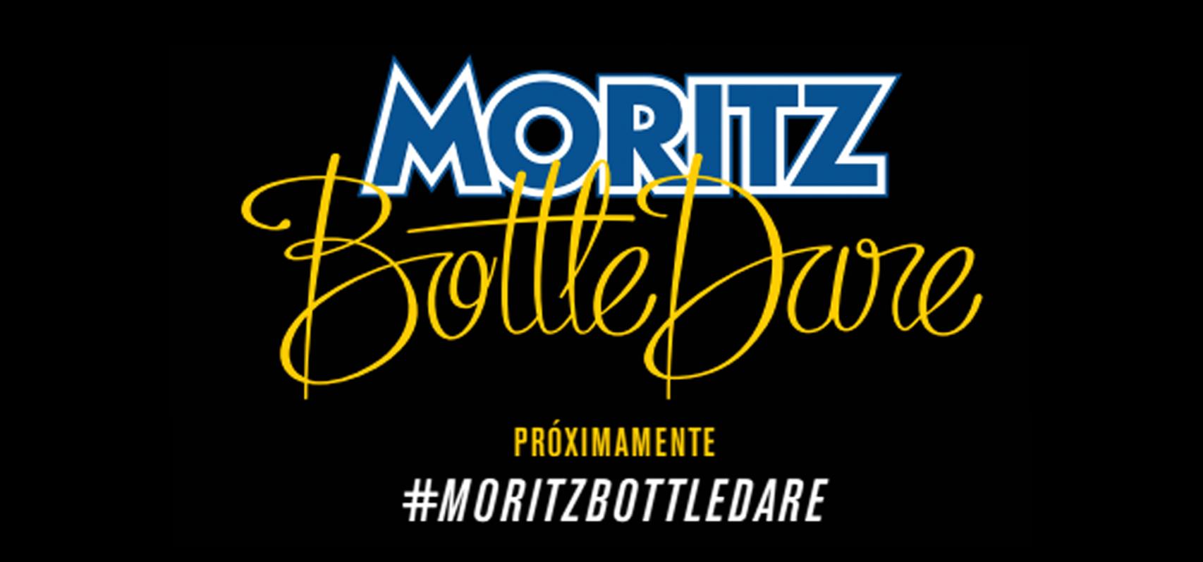 MORITZ BOTTLE DARE