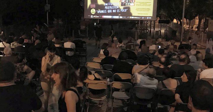 TASHORTFEST 2019, Festival de cine de humor