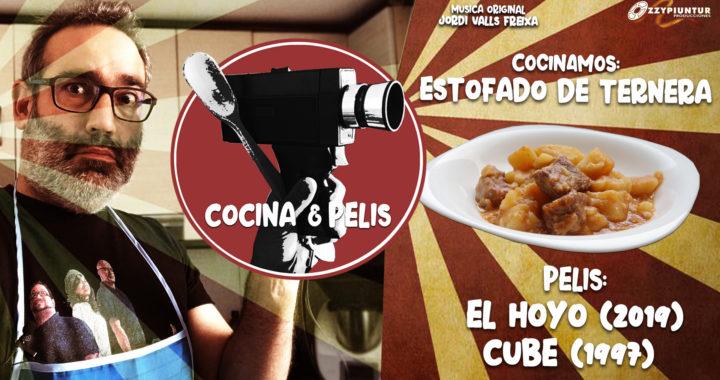 COCINA Y PELIS